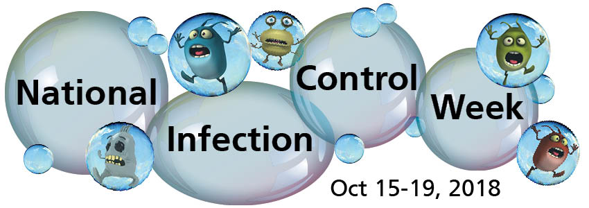 International Infection Prevention Week 2018 | PICNet