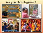 Photohygienic