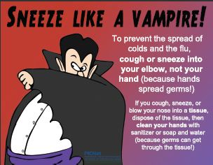 Infection Control Posters | PICNet