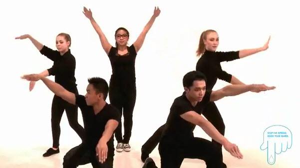 phsa dance